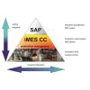 LOGO_iMES CC in Gießereien und Metallrecyclingbetrieben