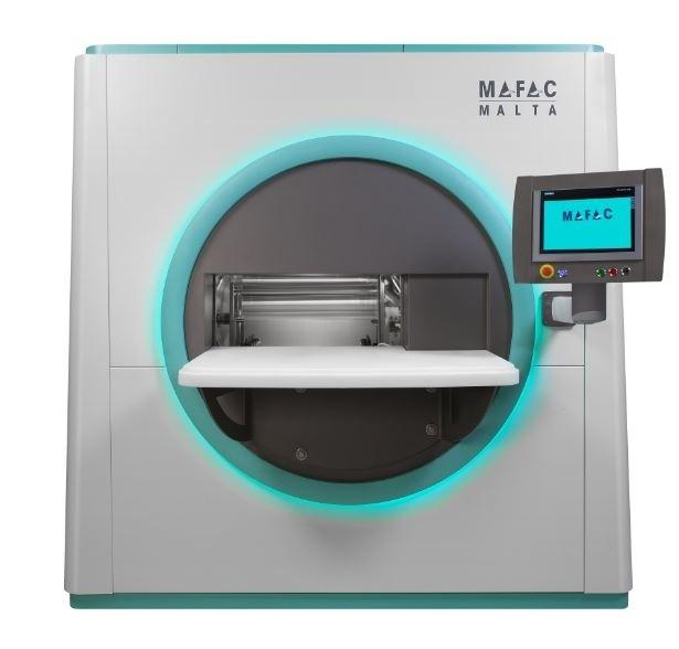 LOGO_MAFAC MALTA Spritz-Flut-Reinigungsmaschine