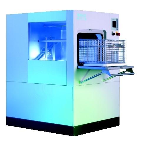 LOGO_MAFAC KEA Spritzreinigungsmaschine