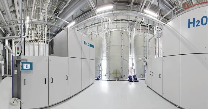 LOGO_VACUDEST Vakuumdestillationssysteme: Die wirtschaftliche Alternative zur teuren Entsorgung der Abwässer aus dem Druckguss