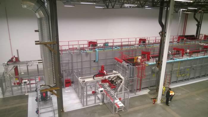 LOGO_T7 Warmbehandlungssystem fuer Strukturteile in Aluminiumlegierung