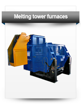 LOGO_Melting Tower furnaces