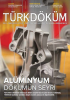 "LOGO_Türkdöküm ""The Official Quarterly Magazine of TÜDÖKSAD - Turkish Foundrymen's Association"""