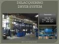 LOGO_Dryer  & Delaquering System