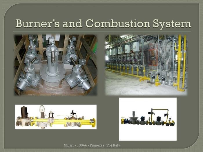 LOGO_Burners and Combustion System