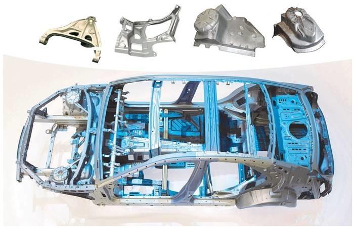 LOGO_ALUMINUM  AUTOMOTIVE STRUCTURAL COMPONENTS