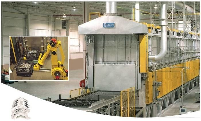 LOGO_CONTINUOUS ALUMINUM HEAT TREATING SYSTEMS