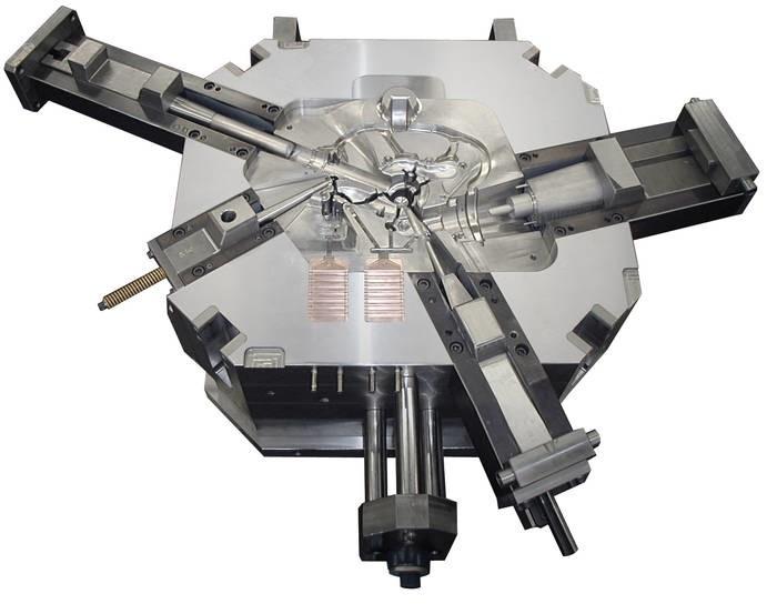 LOGO_Flexibel und leistungsstark: Kaltkammer-Druckgießmaschinen