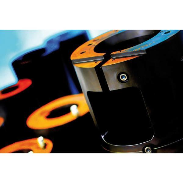 LOGO_Gießkammer für Druckgussmaschinen