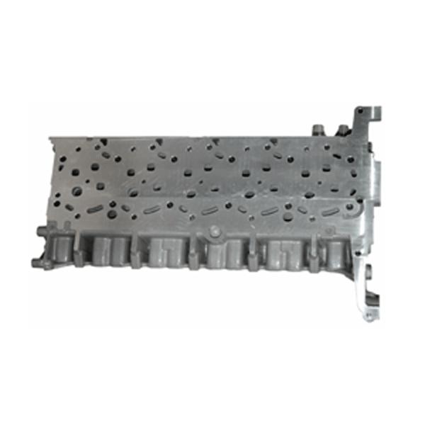 LOGO_DT10022 Cylinder Header, 5 Cylinder