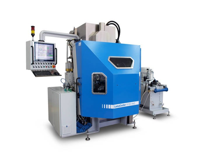 LOGO_LamaCaster H100 die casting machine