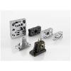 LOGO_Gehäuse und Ventilblocks für Hydraulik Ventile
