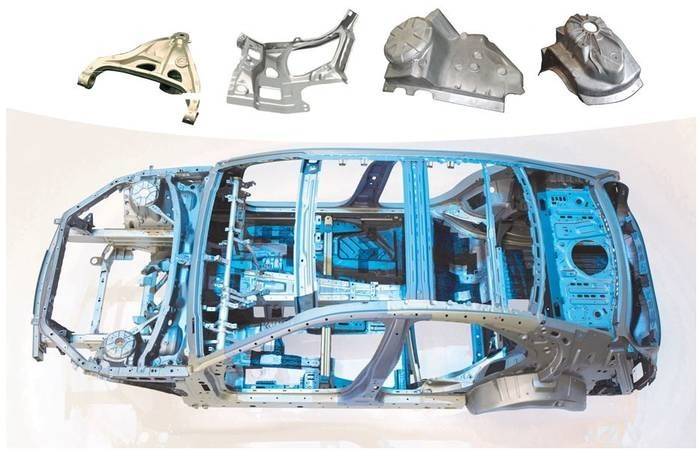 LOGO_ALUMINUM  AUTOMOTIVE STRUCTURAL COMPONENTS