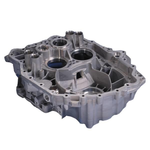 LOGO_Alumimium-Kupplungsgehäuse