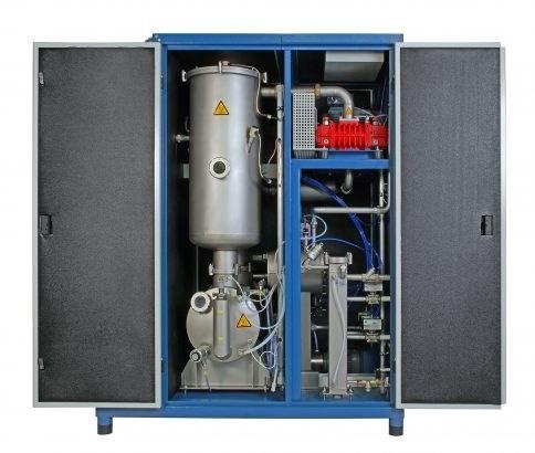 LOGO_KLC-PROWADEST® Evaporator
