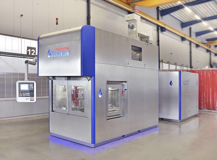 LOGO_EASYJET HP & LP Mehrdimensionales Reinigungssystem