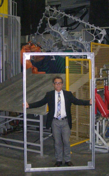 LOGO_Industrie-Druckguss in Aluminium und Magnesium-Legierungen