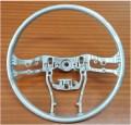 LOGO_Mg Steering Wheel