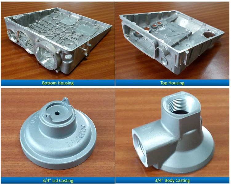 LOGO_Mg Die Casting Parts