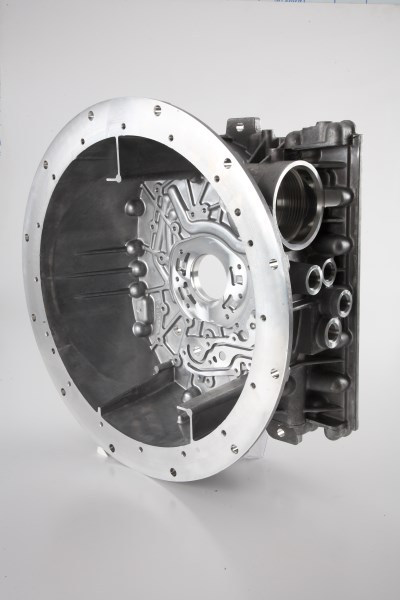 LOGO_Clutch Housing