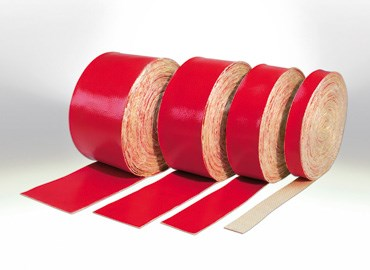 LOGO_Fireproof 1300 Calcium-Silicate Tape