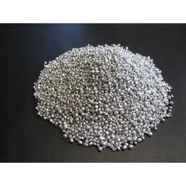 LOGO_Aluminium powder / -granules / -atomised