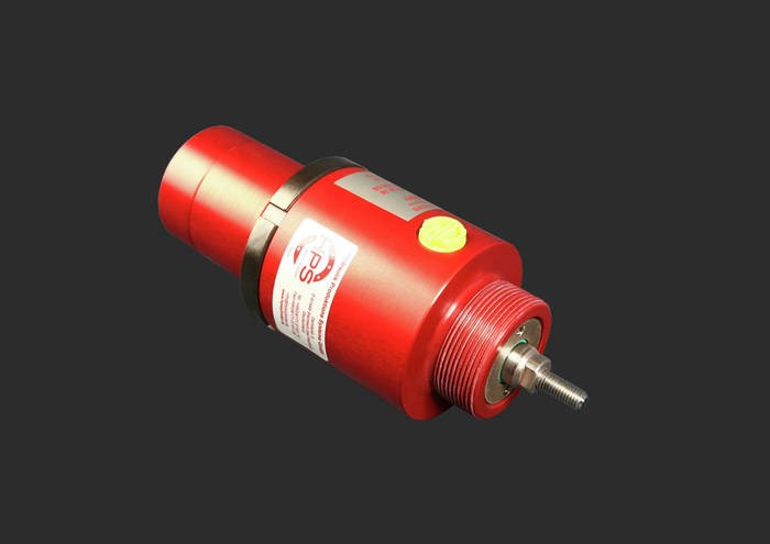 LOGO_HRBN - Auto-locking cylinder with patent