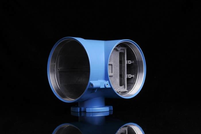 LOGO_Gas Flowmeter Housing