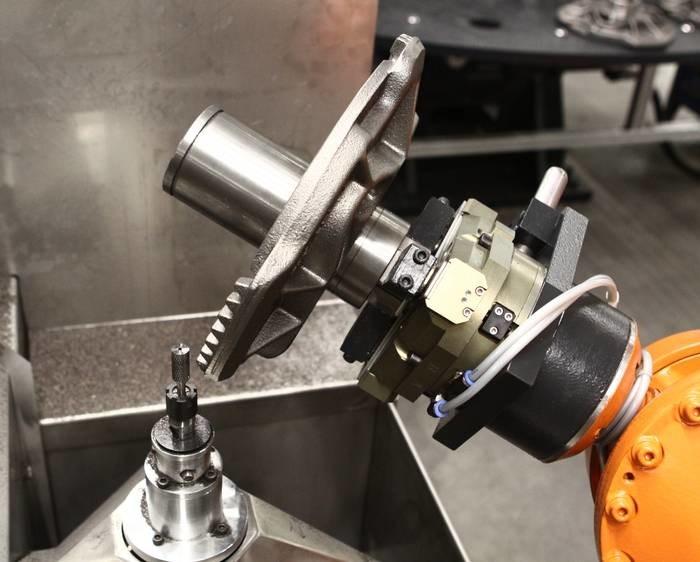 LOGO_Robotic processing station RSP/2F