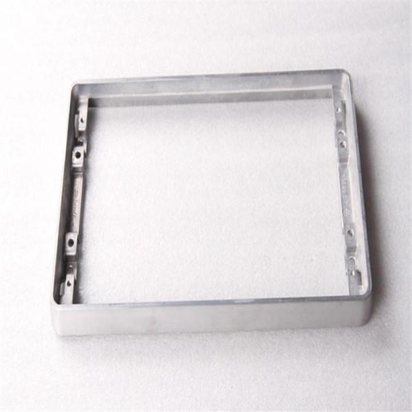 LOGO_Die casting of Square frame