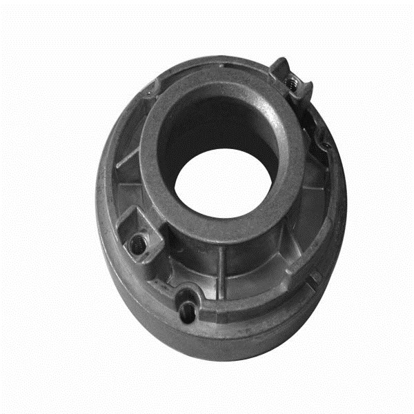 LOGO_Die casting of Motor cover