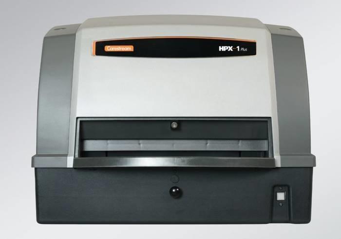 LOGO_Digitales Speicherfoliensystem HPX-1 Plus