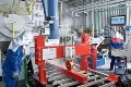 LOGO_horizontal continuous casting line