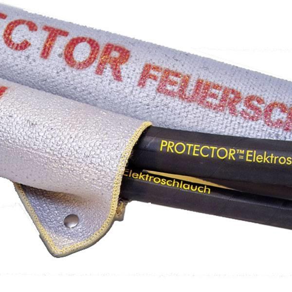 LOGO_Protector™ Feuerschutzschlauch Variabel