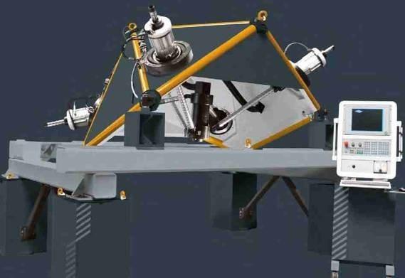 """LOGO_3D Metalldruck mit Laser Pulverauftragsschweißen """"Additiv Manufacturing"""""""
