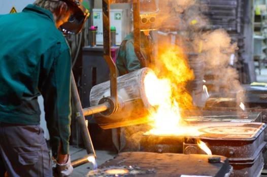 LOGO_Innovative Magnetsysteme für die Aluminium- und Magnesiumindustrie