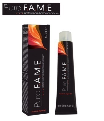 LOGO_Pure FAME haircolor 60ml