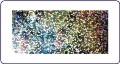 LOGO_Nail Art Folie Silber dots