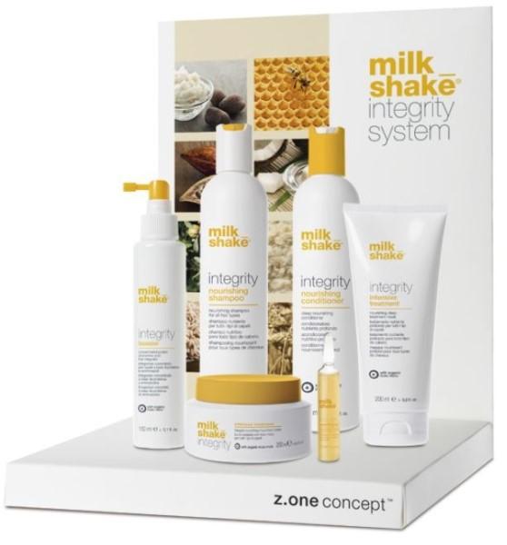 LOGO_Milk Shake Integrity System