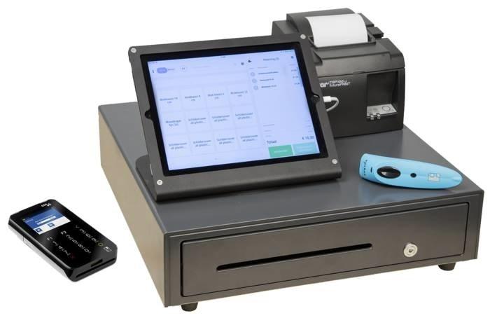 LOGO_CCV SalesPoint - mehr als nur ein Kassensystem