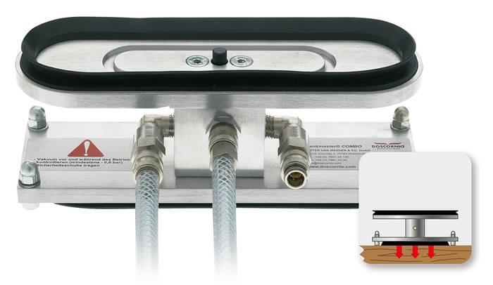 LOGO_bankmaster® COMBO Vakuum-Stecksystem