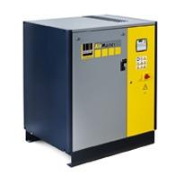 LOGO_Stationäre AirMaster-Schraubenkompressoren