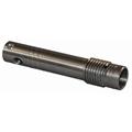 LOGO_Gewindeherstellung - Holzgewindebohrer M33