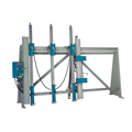 LOGO_Frame Clamping Machine Type RP 3000
