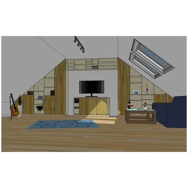 LOGO_Impressionen in 3D