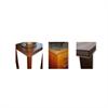 LOGO_Designer-Tischplatten 68mm stark