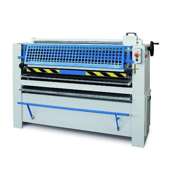 LOGO_S2R - 2 Rollers automatic gluing machine