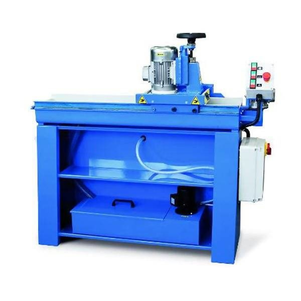 LOGO_AFC/A - Automatic sharpening machine for plane knives