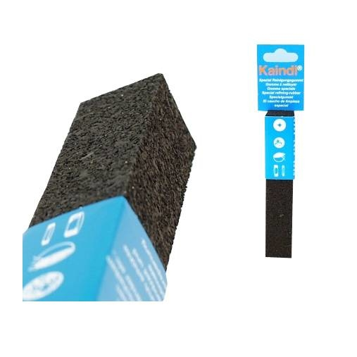 LOGO_XXL Spezial - Reinigungsgummi (doppelte Größe)