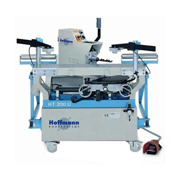 LOGO_HT200U frame and slot drilling machine
